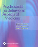 Psychosocial & Behavioral Aspects of Medicine