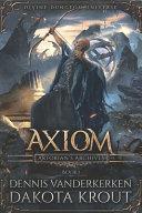 Axiom  A Divine Dungeon Series