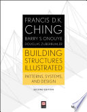 Building Structures Illustrated Book