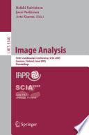 Image Analysis Book PDF
