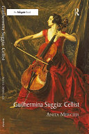 Guilhermina Suggia  Cellist