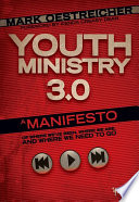 Youth Ministry 3 0