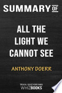 Summary of All the Light We Cannot See: A Novel: Trivia/Quiz for Fans
