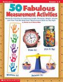 50 Fabulous Measurement Activities