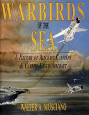 Warbirds of the Sea Book PDF