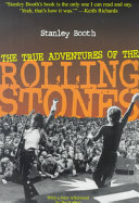 The True Adventures of the Rolling Stones Book