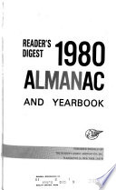 Reader's Digest ... Almanac and Yearbook