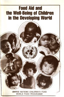 Food Aid and the Well being of Children in the Developing World