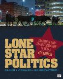 Lone Star Politics Pdf/ePub eBook