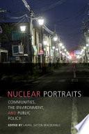 Nuclear Portraits Book