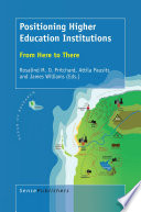 Positioning Higher Education Institutions