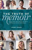 The Truth of Memoir [Pdf/ePub] eBook