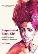 Empowered Black Girl Book PDF