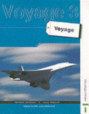 Voyage 3 Student's Book and Audio CD