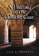 A History of the Middle East Pdf/ePub eBook