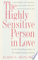 The Highly Sensitive Person in Love image
