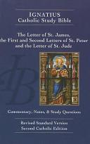 Ignatius Catholic Study Bible Book PDF