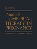 Principles of Medical Therapy in Pregnancy