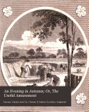 An Evening in Autumn; Or, The Useful Amusement ebook