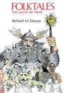 Folktales Told Around the World [Pdf/ePub] eBook