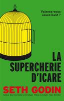 Pdf La Supercherie d'Icare Telecharger