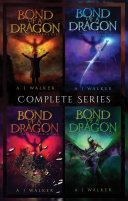 Pdf Bond of a Dragon Complete Series Books 1-4