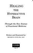 Healing The Hyperactive Brain Book PDF