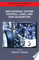 Mechatronic System Control Logic And Data Acquisition Book PDF