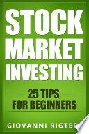 Stock Market Investing Book