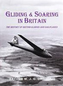 Gliding and Soaring in Britain