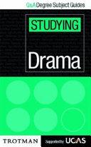 Studying Drama