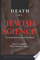 Death of a  Jewish Science