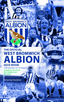 The Official West Bromwich Albion Quiz Book