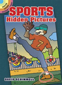 Sports Hidden Pictures