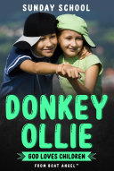 Donkey Ollie God Loves Children Pdf/ePub eBook
