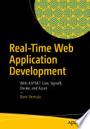 Real Time Web Application Development