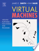 Virtual Machines Book