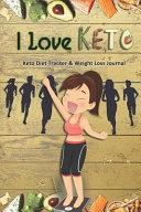 I Love Keto Book