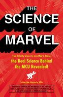 The Science of Marvel [Pdf/ePub] eBook