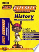 Gcse Bitesize Complete Revision Guide Modern World History
