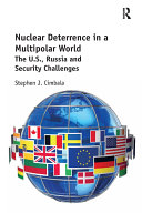 Nuclear Deterrence in a Multipolar World
