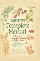 Breverton s Complete Herbal