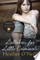 Lullabies for Little Criminals Book