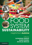 Food System Sustainability