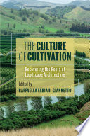 The Culture Of Cultivation