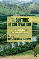 The Culture of Cultivation [Pdf/ePub] eBook