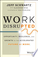 Work Disrupted Book PDF