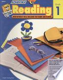 Advantage Reading Gr 1 Ebook