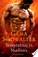 Temptation in Shadows Book PDF