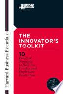 Innovator S Toolkit Book PDF